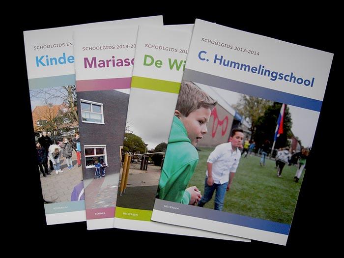 grafisch-ontwerp-typografie-schoolgids-brochure-opmaak-serie-creatief-huisstijl-restyling-verenigde-scholen-alberdingk-thijm