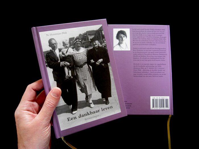 grafisch-ontwerp-boekontwerp-boek-boekomslag-typografie-familiegeschiedenis-memoires-jubileumboek-een-dankbaar-leven