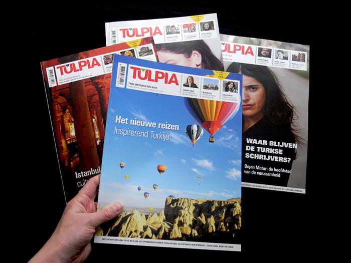 tijdschrift-tulpia